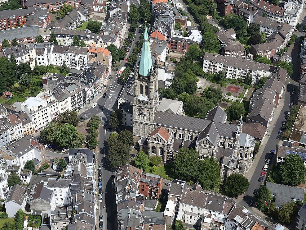 Aachen St. Jakob